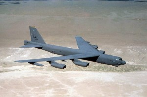 12 Interesting Facts About The B-52 Bomber