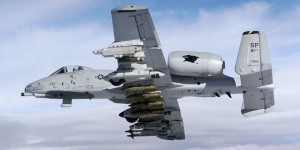Air Force Starts With Key Step In Developing The A-10 Replacement