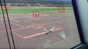 Planes Take Off By THEMSELVES — It's A Crazy Phenomenon