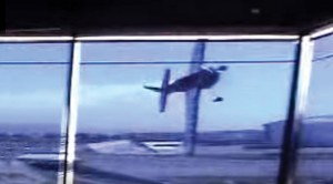 Psychotic Pilot Buzzes Tower 3 Times As ATCs Lose It