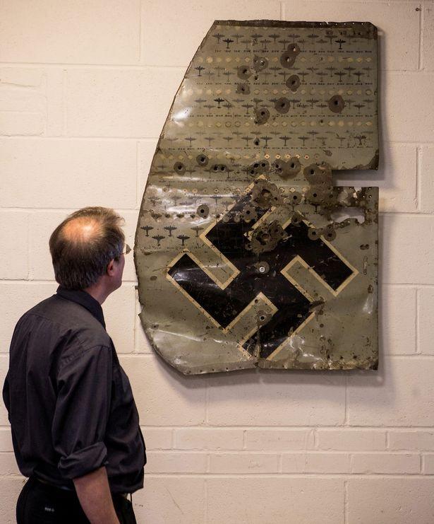 Nazi Iphone Case