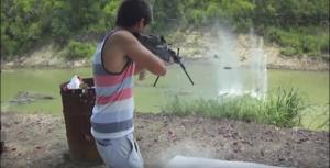 M60 Machine Gun Full Auto – DEVASTATING Firepower!