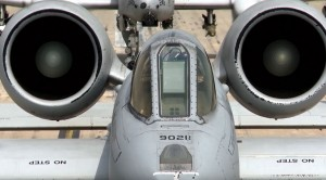 As N.Korea Flexes, The USAF Fire Up Their Beasts
