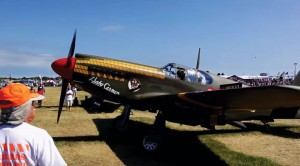 A-36 Apache AKA Mustang, Is The RAREST Warbird Around–Fired Up!