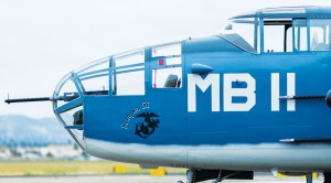 We JUST Got Another Airworthy WWII Plane–Watch Her Fly