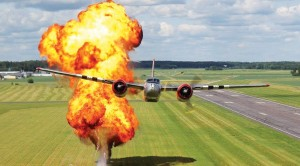 This Is One Warbird Trailer You ABSOLUTELY Can't Miss