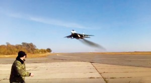 Ukrainian Overhead Passes Are Much, Much…Different