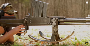 20mm Anti-Tank Rifle vs iMac – MASSIVE Firepower!!