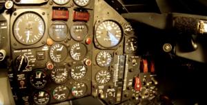 The Best SR-71 Blackbird Cockpit Video We've Ever Seen