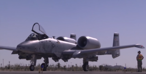 Loading Then Firing the A-10 Warthog Is Just So Satisfying To See