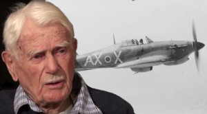 What He Learned From A Stolen Nazi Plane