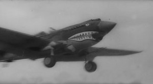 Flying Tigers Make Vicious Strike On Japan's Air Force