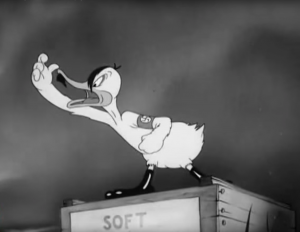 The WWII Cartoon Warner Bros. Doesn't Want You To See
