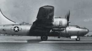 Had B-29s Failed, THIS Little Known Bomber Was To Replace It