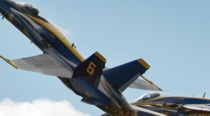 UPDATE | Identity Of Blue Angel Killed Today Revealed