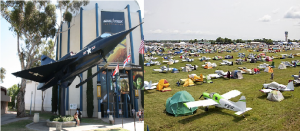 Top 10 Places For Warbird Fanatics In The U.S. That You Have to Visit