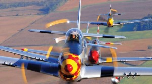 Only TRUE Warbird Fanatics Will Get 85% On This Quiz