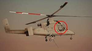 This First Of Its Kind Helo Will Save Lives–Strange Setup Though