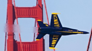 Blue Angel Crash Leads San Francisco To Attempt Ban