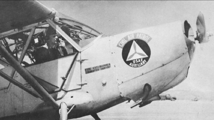 The Courageous Pilots Who Saved America From A Covert Nazi Invasion | World War Wings Videos