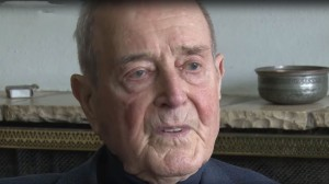 92-Year-Old German Soldier Speaks Of First Kill – The One Image He Will Never Forget