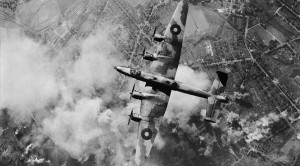 WWII TODAY| Royal Air Force Begins Horrid New Strategy