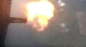 AC-130 Gunship Unleashing Its MASSIVE Firepower- Holy Smokes!