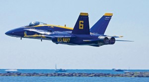 BREAKING | Blue Angels Name Their New Solo Pilot