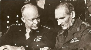 The Dumb Reason Why Eisenhower Gave A B-17 To General Montgomery