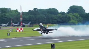 Heart Pumping Takeoffs From Yesterday's RIAT Show