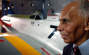 Tuskegee Airman Dies At 94 – His Experience In Dogfights Against The ME-262