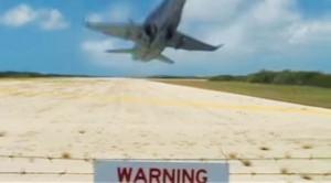 Behind The Scenes With Naval Aviators–KILLER flybys