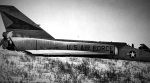 How An F-106 Crash Landed Without A Pilot Or Any Damage
