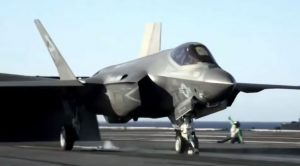 F-35 Under Attack – Military Responds In Way We Didn't Expect