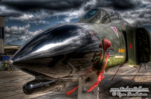 ALL F-4 Phantoms To Be Scrapped By 2017 | Sign This Petition To Save Them