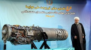 Iran Reveals Powerhouse Turbo Engine – Prepares Mass Production For Air Force