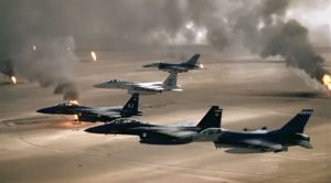 United States Begins Deadly Airstrikes To Cripple ISIS In Libya