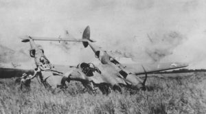 The P-38 Lightning's Fatal Flaw – Keep Your Eyes On The Wing
