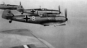 Nazi Pilots Vs. Nazi Scientists – How The Corrupted Luftwaffe Crumbled From Within