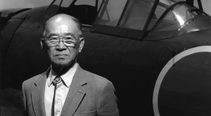There's A Damn Good Reason Why Saburō Sakai Was The Most Impressive Pilot Of WWII