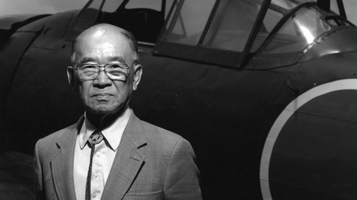 Saburō Sakai Might Just Be The Most Interesting Pilot Of WWII – Here's Why
