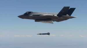 The U.S. Air Force Has Made A Decision On The F-35