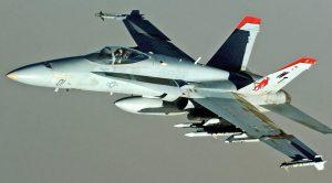 Heartbreaking News For F/A-18C Hornet Pilot – Marines Halt All Flight Operations