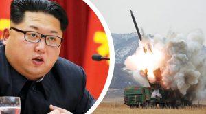 BREAKING | N.Korea's War Games Just Got Much More Real