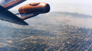 This Crazy WWII Pilot Tested A Boeing 707, Did Something That Was Never Done Again