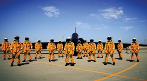 What U-2 Pilots Go Through To Avoid Their Body Fluids Boiling Is Intense