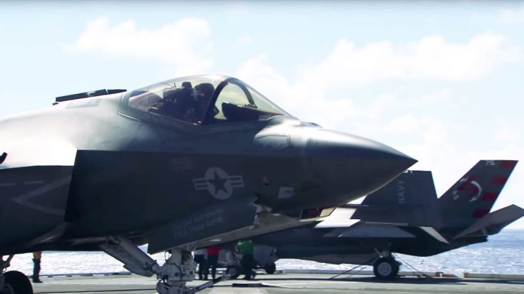 US Navy Gives Their Final Word On The F-35C | World War Wings Videos