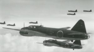 The Complete Japanese Air Force – Footage Of Extremely Rare Aircraft