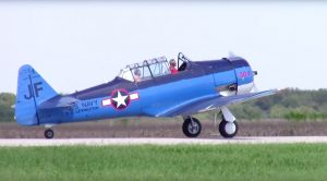 The Dallas Warbirds Are Back – Their Triumphant Return To The Sky