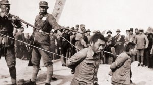 After 80 Years Of War Crimes China Has Had Enough